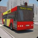 3D Real Bus Driving Simulator