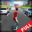 Street Skater 3D: 2 FULL