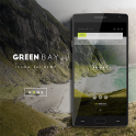 Green Bay Theme for KLWP