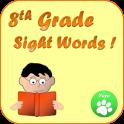 8th Grade Sight Words