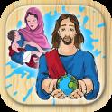 Illustrations of Jesus the bible - Creativity