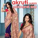 Akruti Sarees Online Shopping