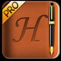 Handrite note Notepad Pro