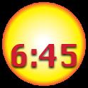 日の出・日の入計算機