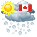 Weather Canada Free