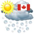 Météo Canada gratuite