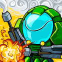 Space Defense: Alien Wars TD