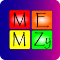 MemZy Memory Game