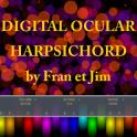 DIGITAL OCULAR HARPSICHORD