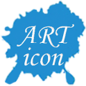 Art Icon Pack Multilauncher
