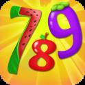 Seven ate Nine (789) Math Game