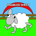 Disabled Sheep