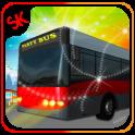 Party Bus Simulator 3D 2018