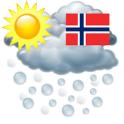 Météo Norvège gratuite