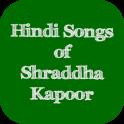 Hindi Songs of Shraddha Kapoor
