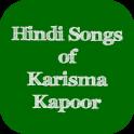 Hindi Songs of Karisma Kapoor