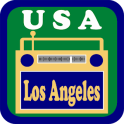 USA Los Angeles Radio Stations