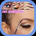 Eyebrow Tutorial Step By Step