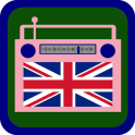 United Kingdom Radio Stations