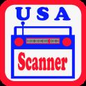 USA Scanner Radio