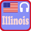 USA Illinois Radio Stations