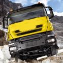 Puzzles Iveco Trakker Truck