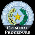 2016 TX Code of Criminal Proc