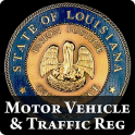 2016 LA Vehicles & Traffic Reg
