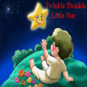 Twinkle Little Star Kids Poem