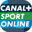 CANAL+ Sport Online