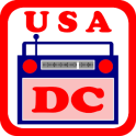 USA Washington Radio