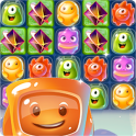 Sky Hero & Friends- Match 3 Puzzle Game