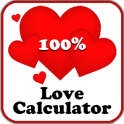Love Calculator & Wishes Cards