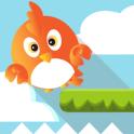 Bird Jump In