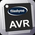 Filedyne AVR Demo
