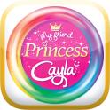 My friend Princess Cayla App