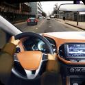 Drive LADA XRAY Simulator