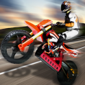 Bike Wheeler 3D