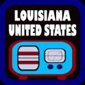 Louisiana USA Radio
