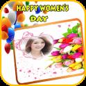 Women Day Card HD