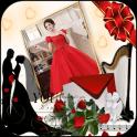 Chinese Wedding Dress Suit
