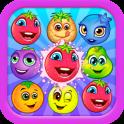 Frenzy Fruits Premium
