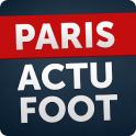 psg actu foot