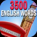 3500 English Words