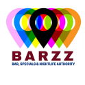 Voted Best Bar, Restaurant and Nightlife App BARZZ