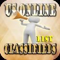 US Online Classifieds List App