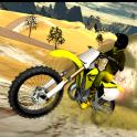 Motocross Stunt Simulator