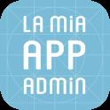 La mia App Admin