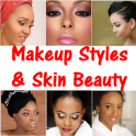 Makeup Styles & Skin Beauty