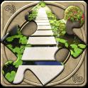 FlipPix Jigsaw - Walk